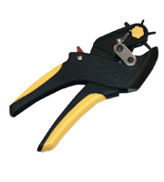 <li> Suitable for making holes in channel plates
