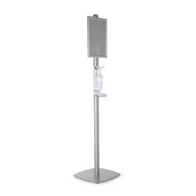 Free Standing voor desinfectie dispenser