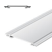 Lichtreclame profiel 170 mm standaard/softline zonder lijsten Brut