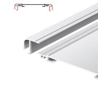 Lichtreclame profiel 170 mm softline losse lijst Brut