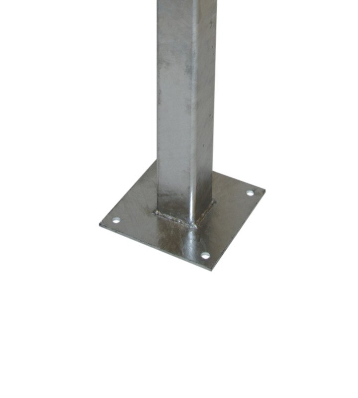 Ovaal sign set base 3000 mm