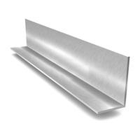 Aluminium Eckprofil 30 x 50 x 2