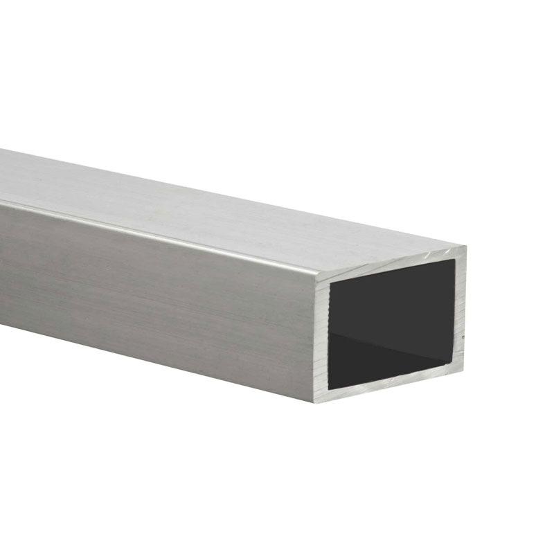 Koker 60 x 40 x 2 mm staal