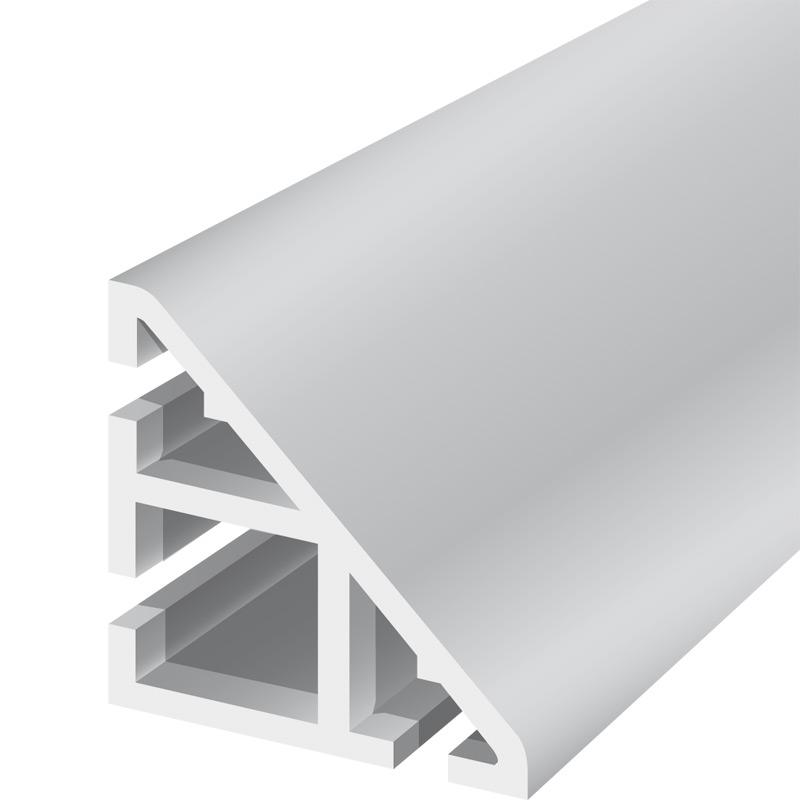 Soft Trim Hoekverbinder recht 90°