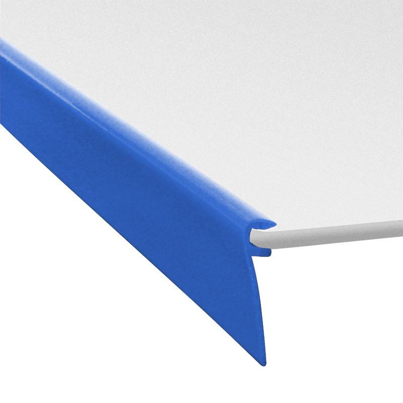 Profiel S489-900 Blauw RAL 5017