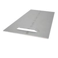Cintre de plaque auto-adh?sif 100 x 200 mm
