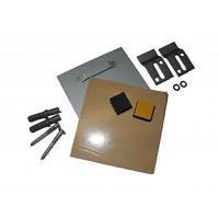 Cintre de plaque auto-adhésif 70 x 70 mm