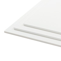 Acrylic opal 5050 x 2050 mm thick 4 mm