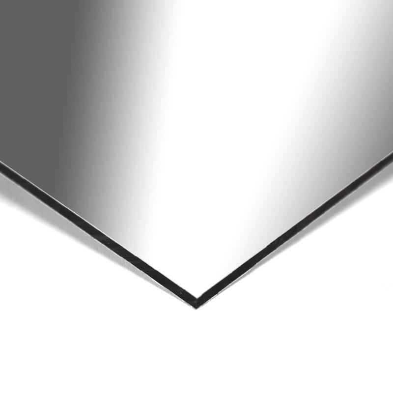 MGBond mirror 3050 x 1500 x 3 mm 0.3