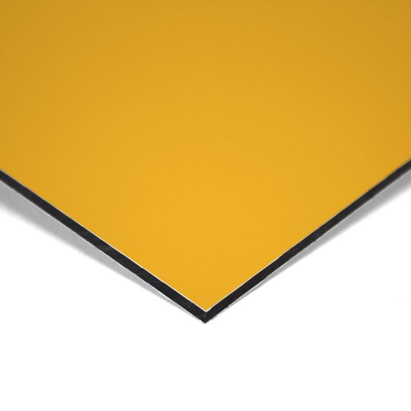 MGBond geel/geel 3 mm 3050 x 1500 mm