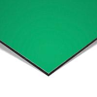 MGBond groen 3050 x 1500 x 3 mm