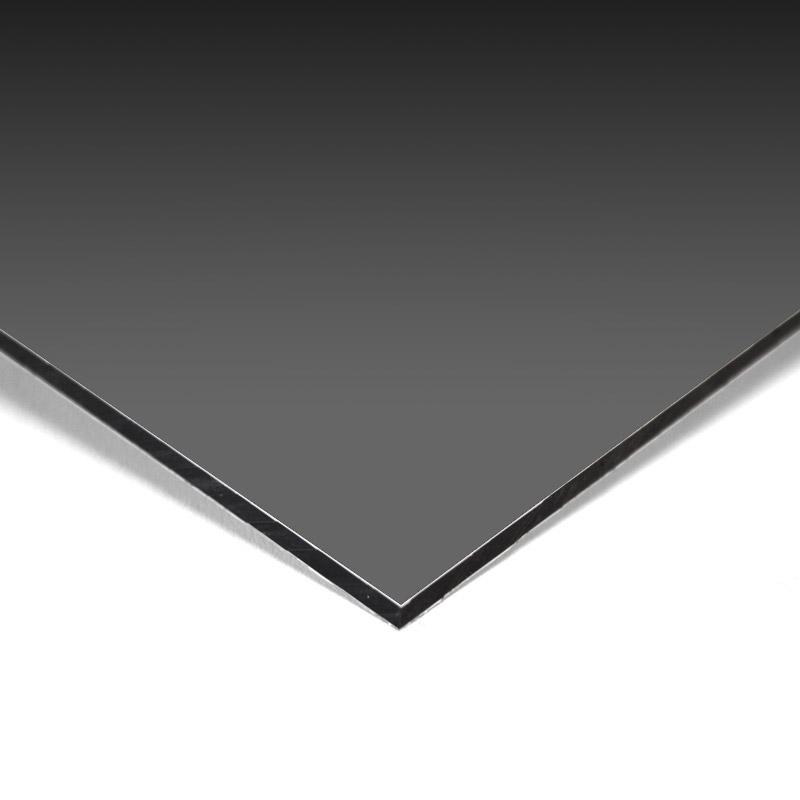 MGBond antraciet 3050 x 1500 x 3mm 0.3