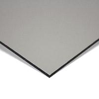 MGBond zilver / zilver 3 mm ALU dikte 0,21 mm 3050 x 1500 mm