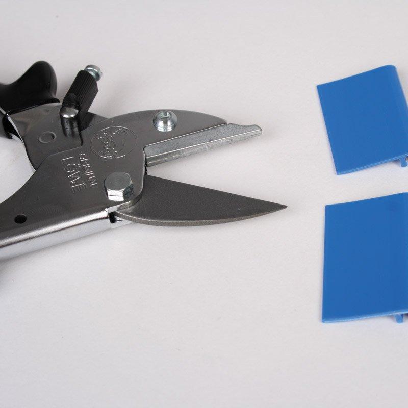 Profile cutter