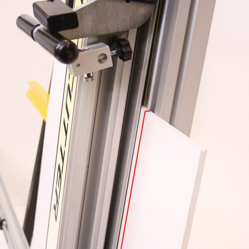 Apollo 165 plate cutter