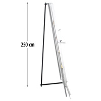 Trimalco Apollo free standing kit 250