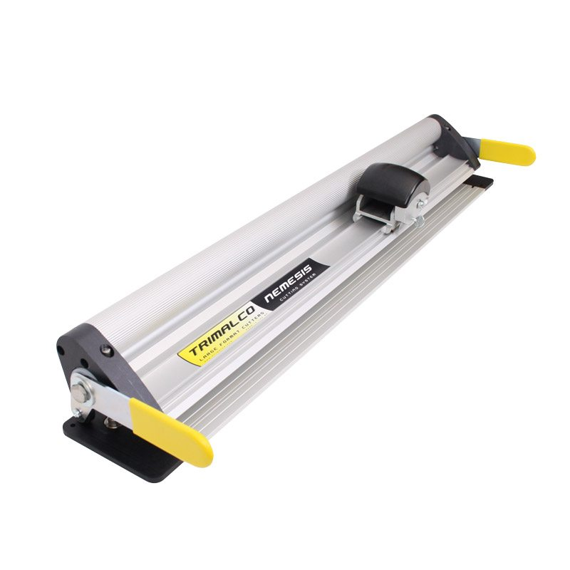 Nemesis 60 cutting ruler 600 mm