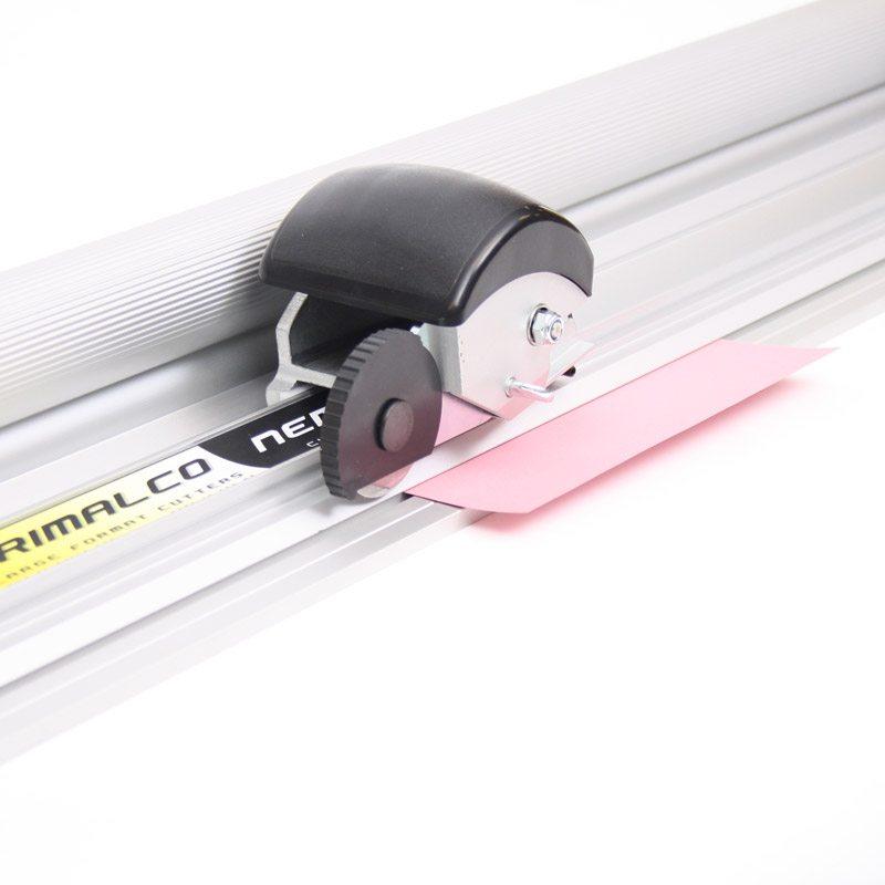 Nemesis 200 cutting ruler 2000 mm