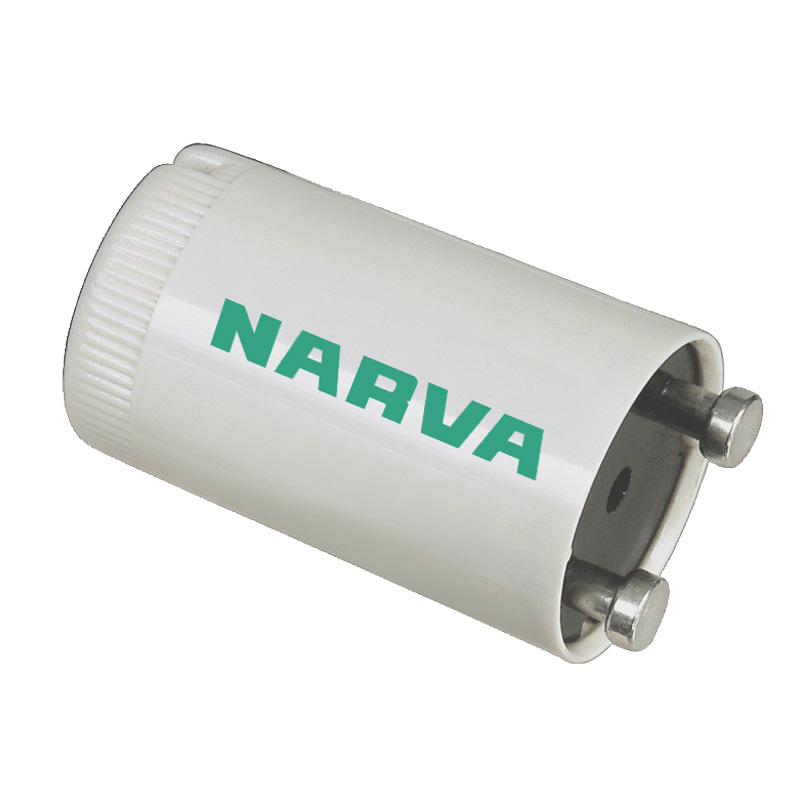 Universal starter 4-80 watt