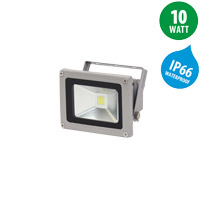 120 x 90 x 95 mm led floodlight ip66 10w 800lm