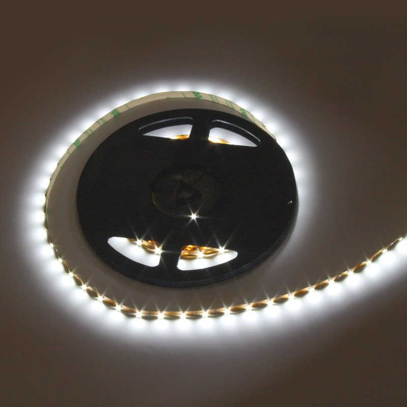 Led in roll indoor color white length 5000 mm