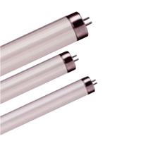 TL lamp 22 watt coolwhite 840 T8 diameter 216 mm