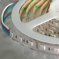 Led-strings flexibel indoor 10 mm coolwhite