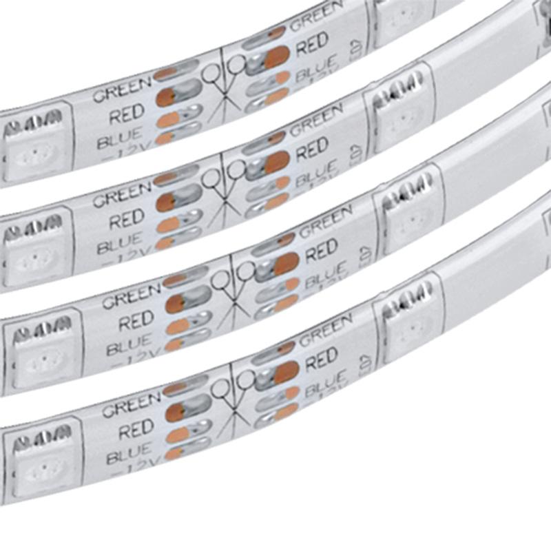 CHaîne de LED extérieure 2000 mm RGB