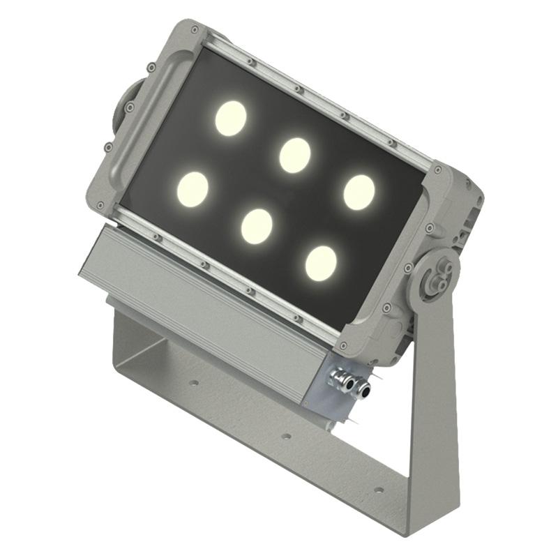 Projecteur LED sign beamer 3000K