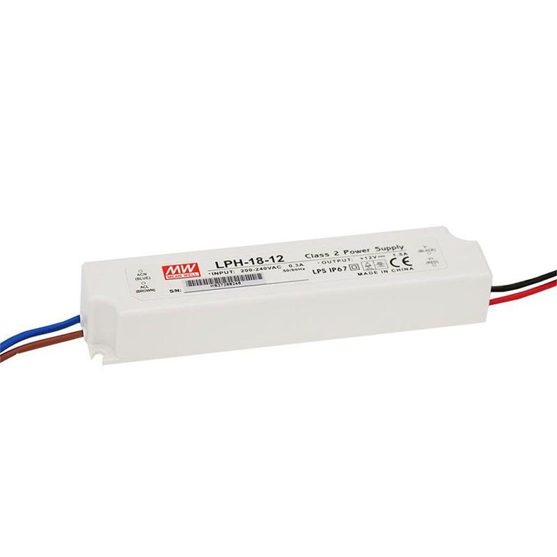Trafo 18W-12DC voltage
