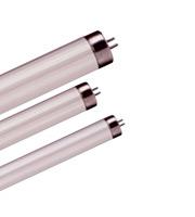 TL lamp 18 watt daylight diameter 26 mm 590 mm