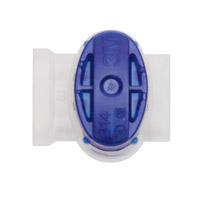 Gel connector 0.5 - 1.5 mm 3-way end ip67 waterproof.