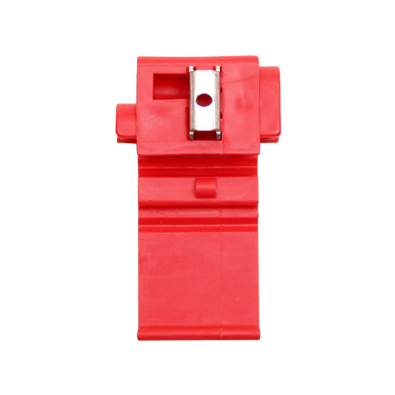 Connector 0.5 - 1.5 mm cable splitter t