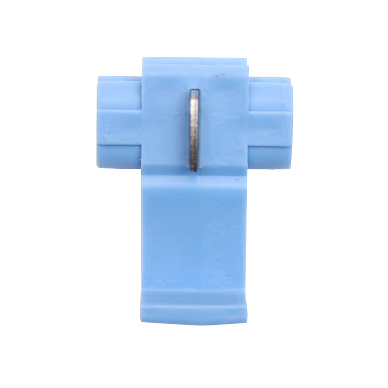 Connector 0.75 - 1.5 mm cable splitter t