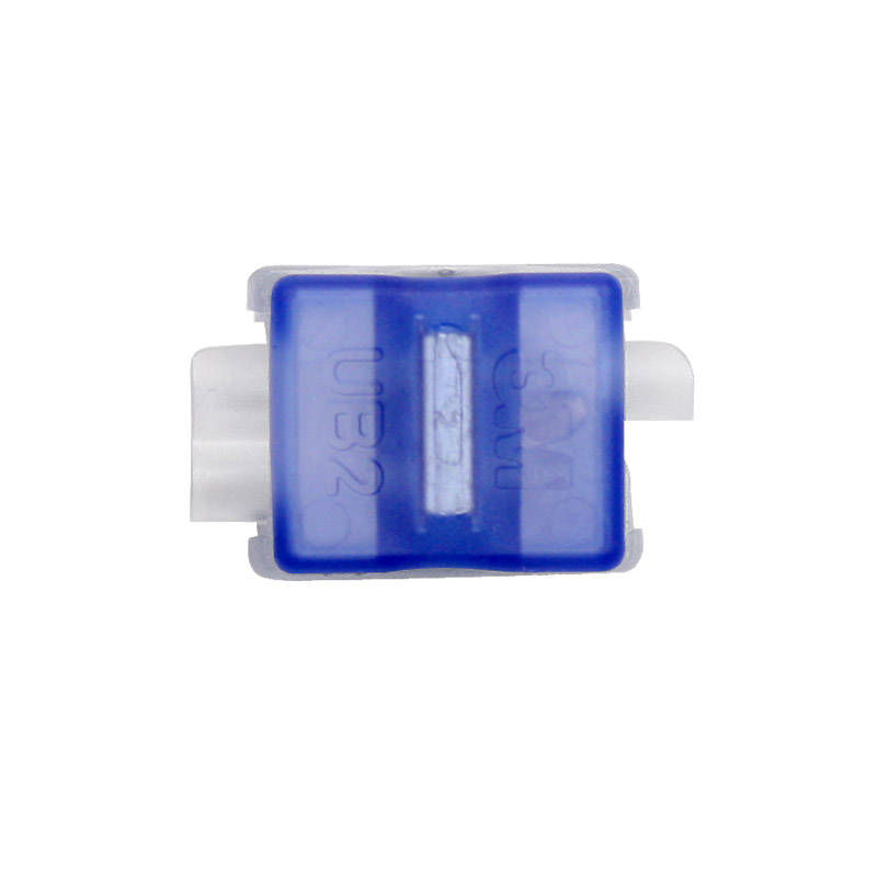 Gel connector 0.4 - 0.9 mm cable splitter ip67 waterproof
