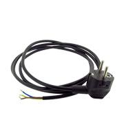 Connectcable black length 3000 mm