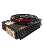Omvormer 12 volt naar 220 volt 1000 Watt