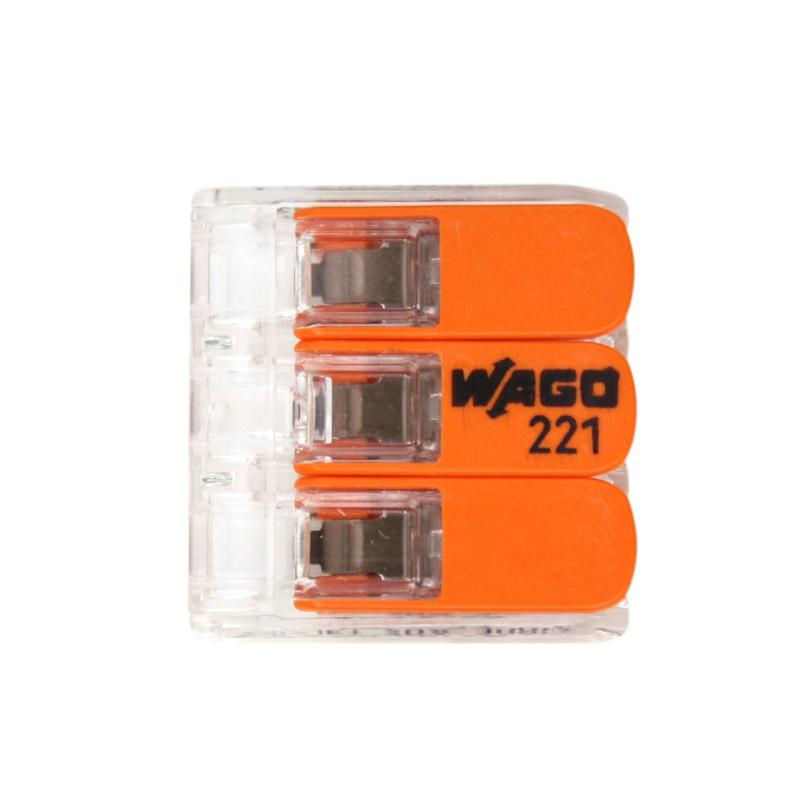 WAGO Verb 3x4