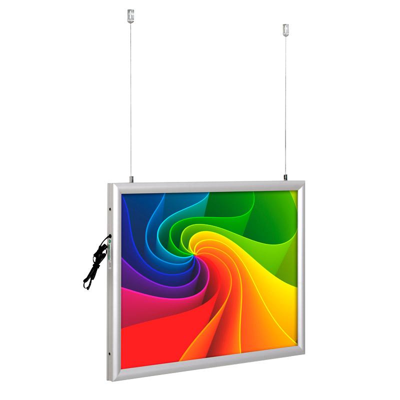 Best buy Smart Ledbox 25 mm A1 dubbelzijdig