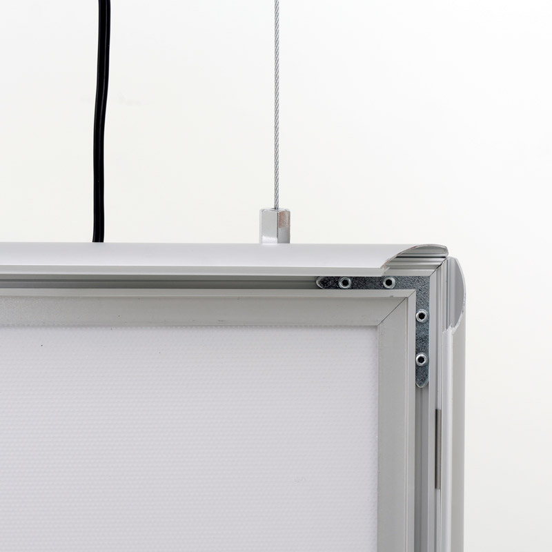 Smart Ledbox B1 dubbelzijdig