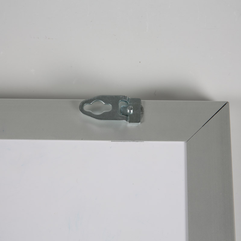 Best Buy LED Box A3 zilver