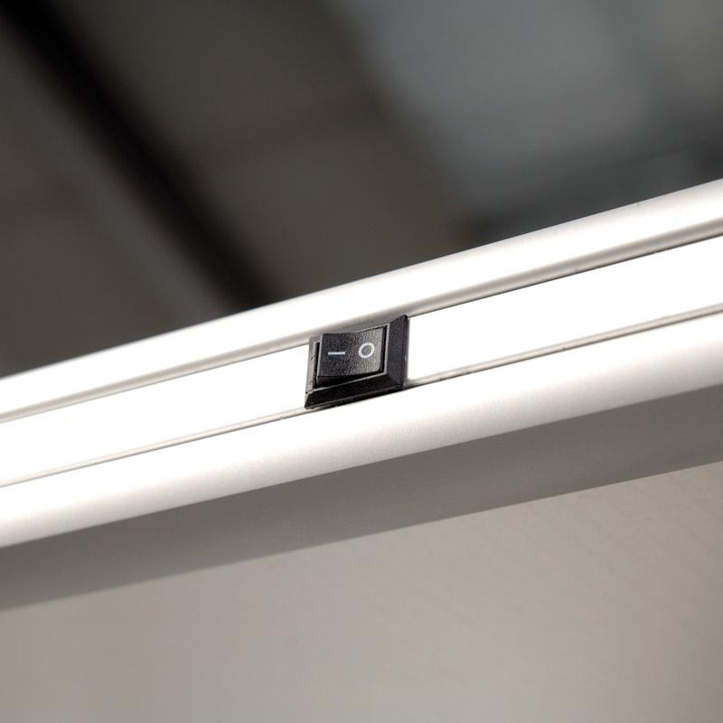 Smart LEDbox double-sided A1