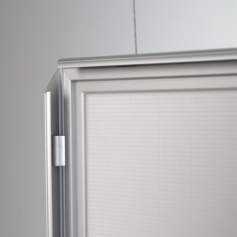 Smart Ledbox double-sided A3