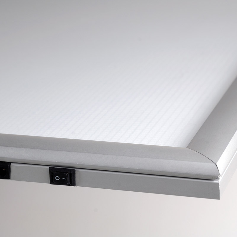 Smart Ledbox single-sided A0