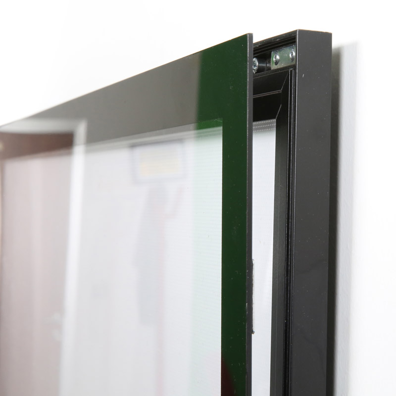 Magneco LED Box B2 black
