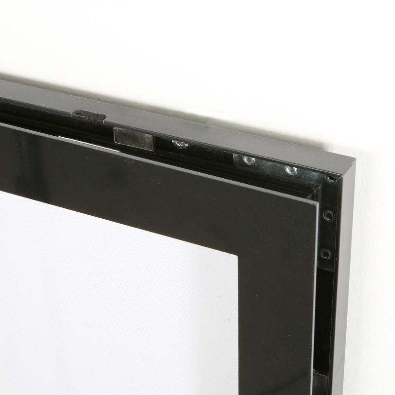 Magneco LED Box A4 silver