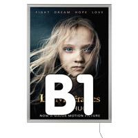 Ideal Smart Ledbox single-sided B1