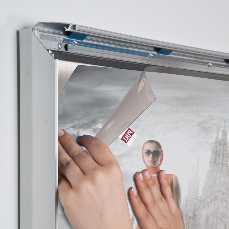Smart LED box waterproof A0