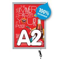 Smart Ledbox A2 Waterproof Enkelzijdig 420 x 594mm