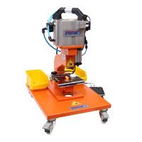 Grommets for pneumatic press pr-10